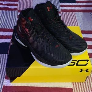 Stephen Curry 2.5 Size 13